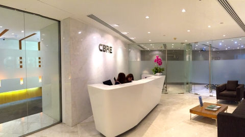 CBRE Thailand - Real Estate Agencies, Sukhumvit Rd Pattaya 20150