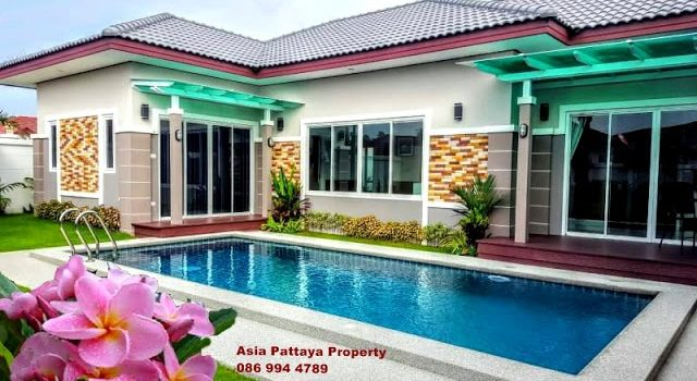 Asia Pattaya Property - Real Estate Agencies, Sukhumvit Rd Pattaya 20150